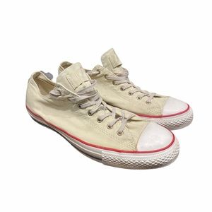 Unisex Chuck Taylor® All Star® Low Top Sneaker
